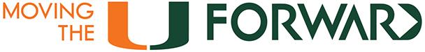 Moving the U Forward logo
