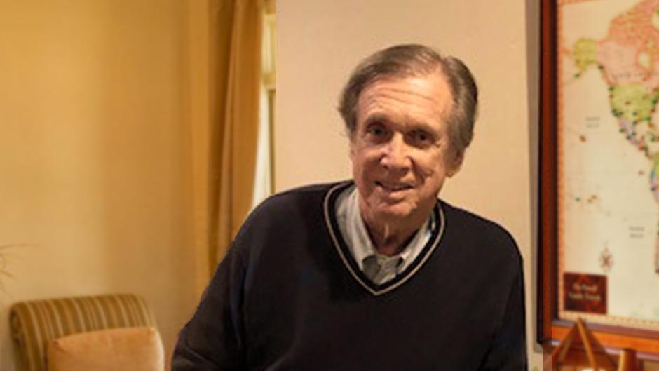 Dr Stuart Weiss