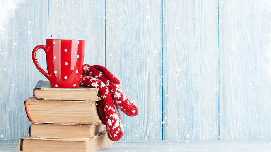 A 'Canes guide to holiday reading