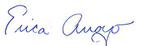 Erica Arroyo Signature