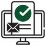 Attestation Form Icon