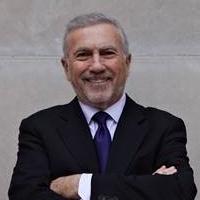 Morris Saffer  Headshot