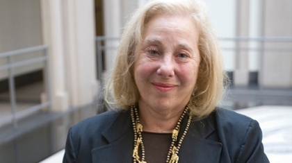 Rosabeth Moss Kanter, Professor, Harvard Business School
