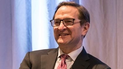 Steven N. Kaplan headshot