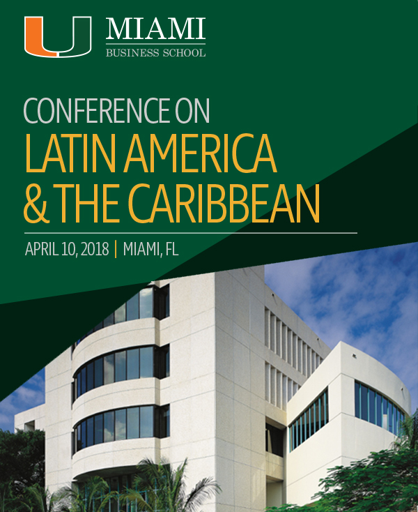 Latin America and the Carribean