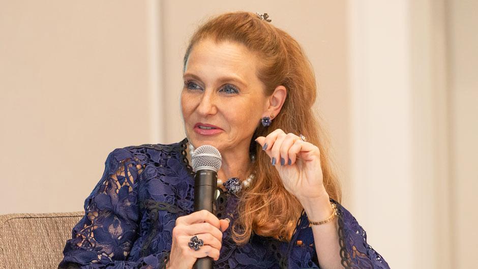 Dr. Felicia Knaul